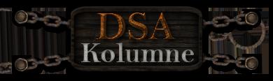 DSA-Kolumne